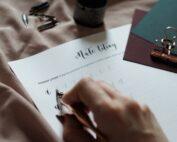 Zeszyt ćwiczeń dokaligrafii