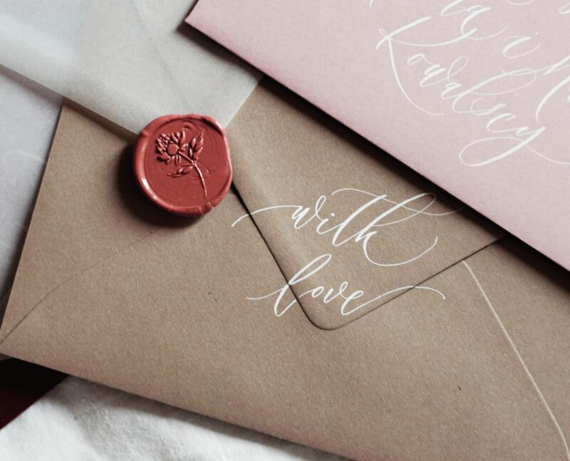 Wypisywanie kopert